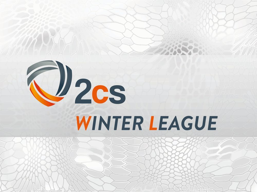 2CS WINTER LEAGUE