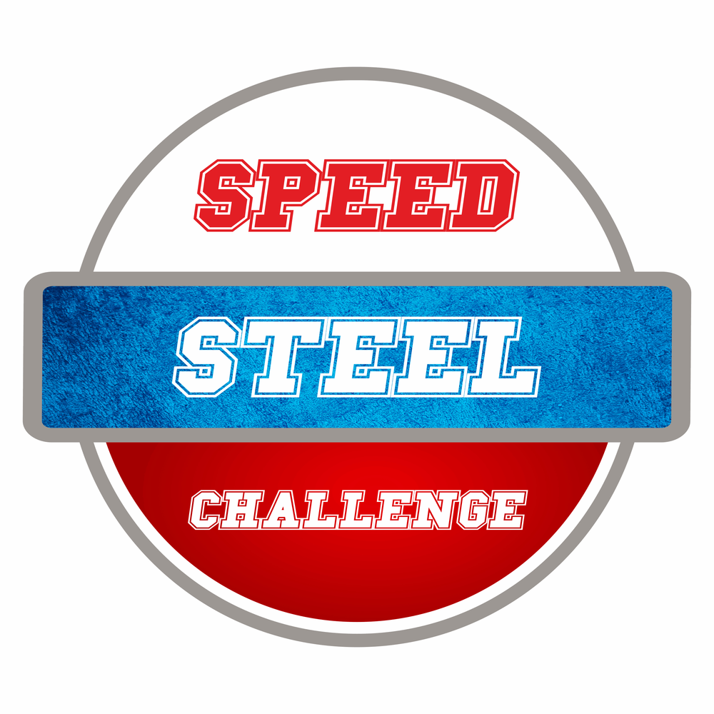 SPEED STEEL CHALLENGE