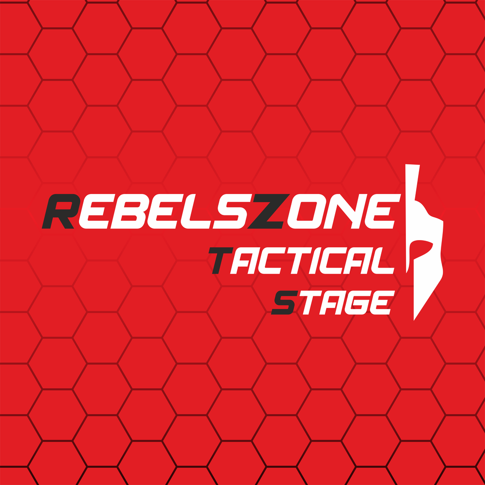 REBELSZONE TACTICAL STAGE