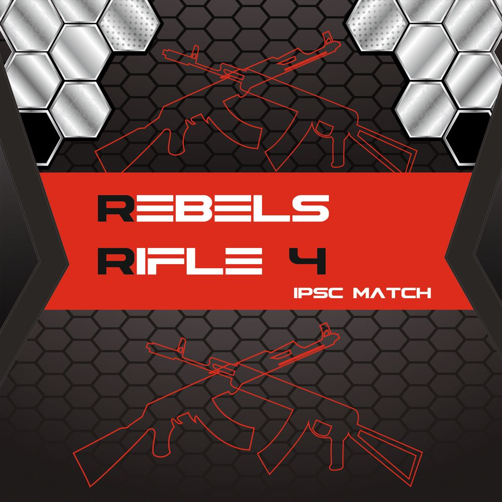 Rebels Rifle