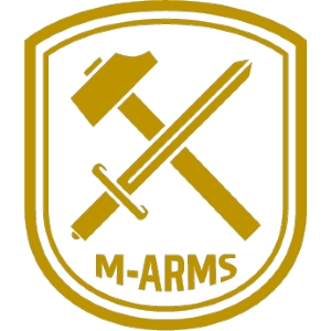 rebelsguns m-arms